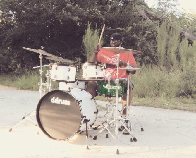 Brian Bush Saluda Cymbals
