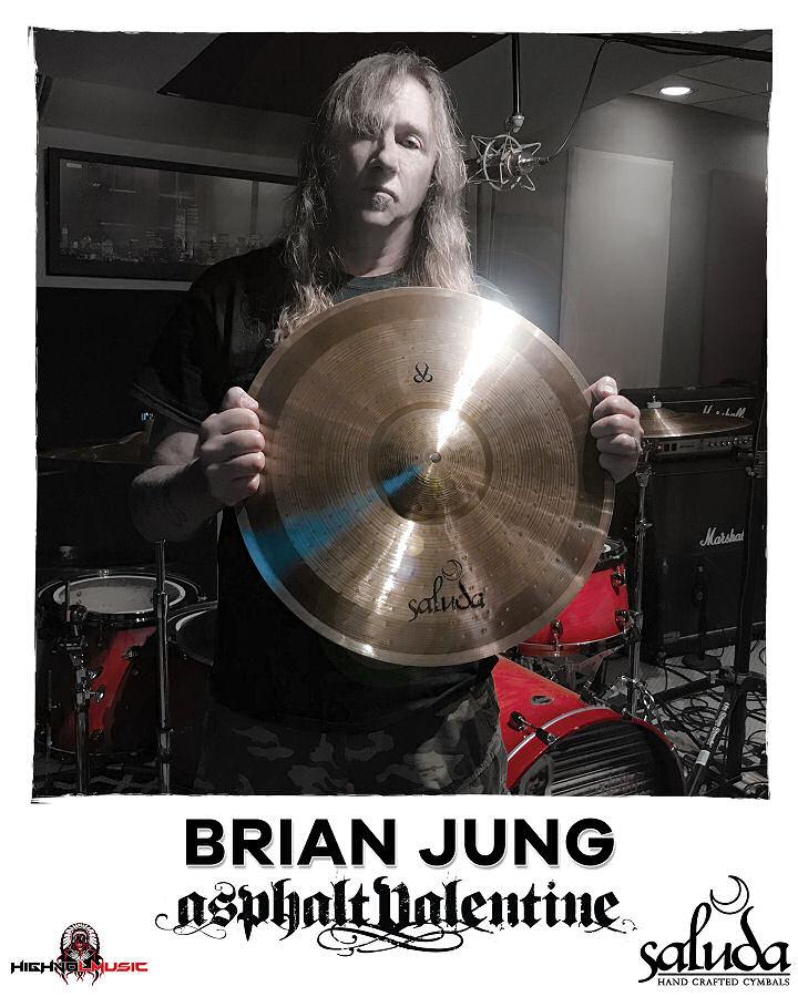 Brian Jung Drummer