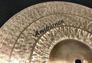 Saluda Ambiance Cymbals