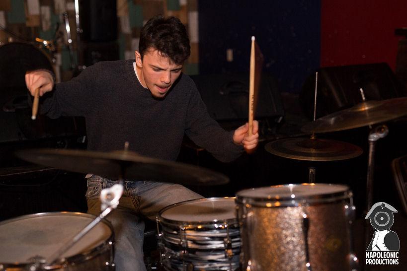 Joey Van Leeuwen