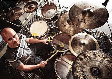 Saluda Cymbals 10 Years